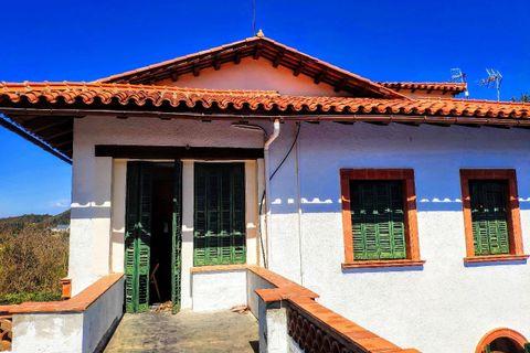 8 sovrum Hus på landet till salu i Viladrau