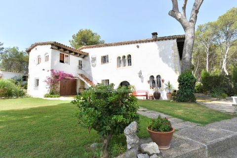 5 bedrooms Farm for sale in Canyelles