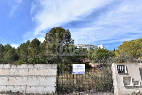 0 camere da letto Terreno in vendita in Sitges