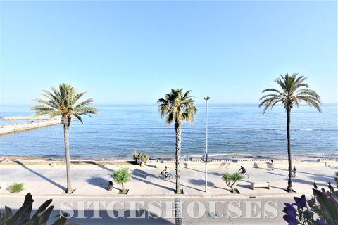 3 camere da letto Attico in affitto in Sitges