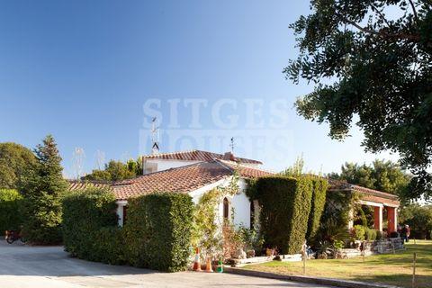 12 chambres Maison de campagne à vendre dans Sant Pere De Ribes