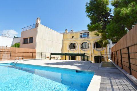 5 chambres Maison à vendre dans Vilanova I La Geltru