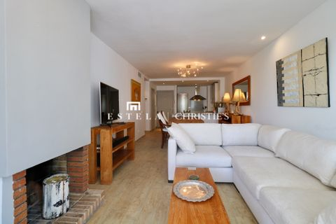 2 makuuhuonetta Asunto myytävänä Ibiza by