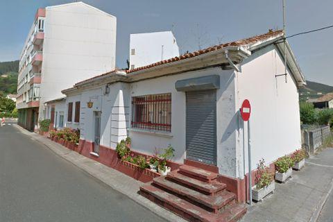 2 chambres Maison de village à vendre dans Cedeira