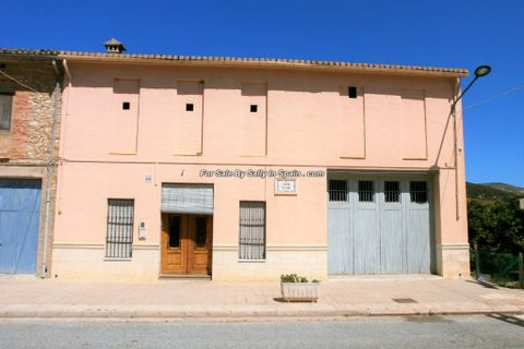 3 bedrooms Town house for sale in Almisera