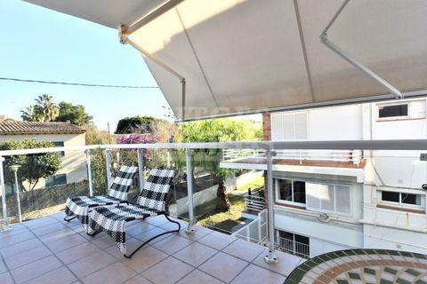 2 habitacions Apartament per llogar en Sitges