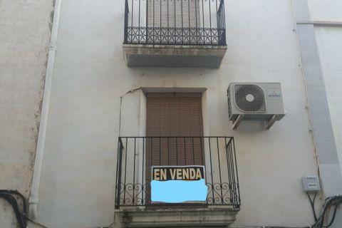 3 habitacions Casa en ciutat per vendre en Mora La Nova