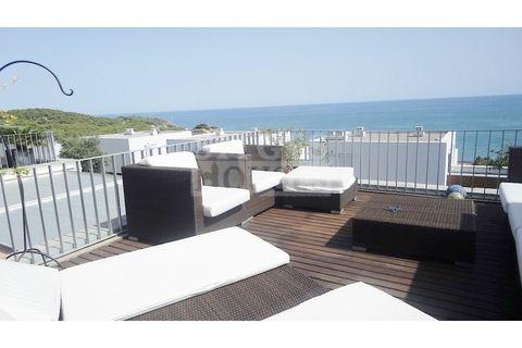 5 dormitorios Ático en venta en Sitges