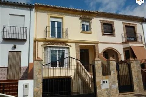 4 спальни Таунхаус купить во Antequera