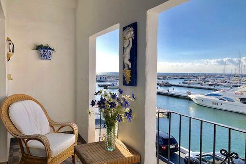 1 sovrum Lägenhet till salu i Marbella