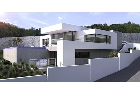 4 bedrooms Villa for sale in Moraira