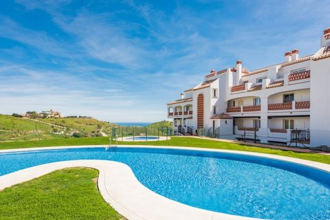 3 bedrooms Penthouse for sale in Calahonda