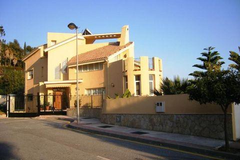 5 bedrooms Villa for sale in Marbella