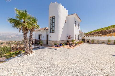 4 спален дом купить во Vinuela