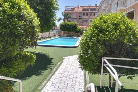 1 bedroom Apartment to rent in Los Alcazares