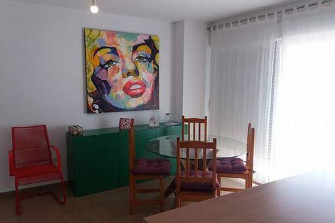 2 bedrooms Apartment to rent in Los Urrutias