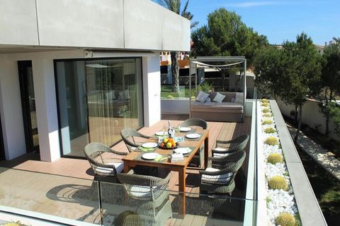 3 camere da letto Appartamento in vendita in Cumbre Del Sol