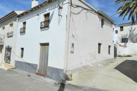 3 habitacions Casa de poble per vendre en Sorbas