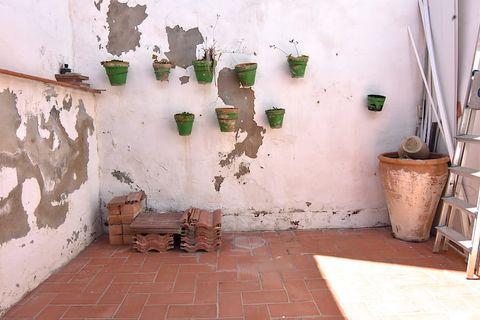 1 slaapkamer Herenhuis te koop in Malaga
