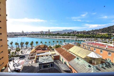 3 bedrooms Apartment for sale in Malaga