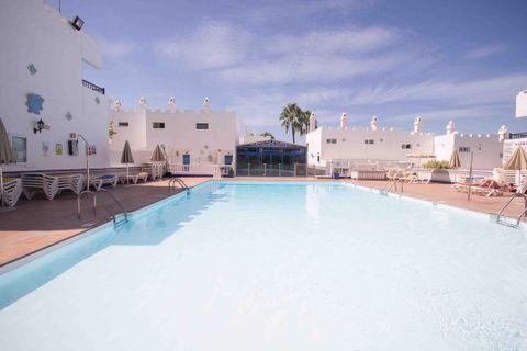 1 soverum Bungalow til salg i Playa Del Ingles