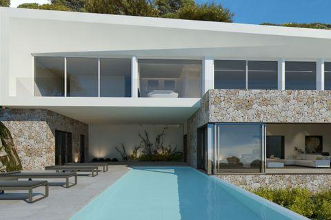 4 camere da letto Villa in vendita in Calvia