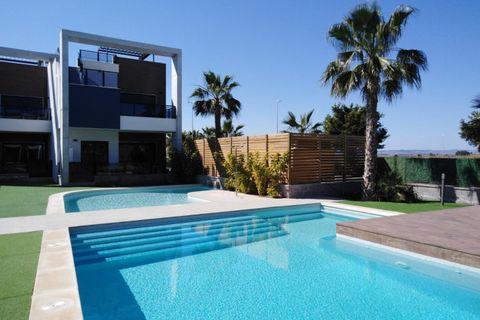 2 camere da letto Bungalow in vendita in Guardamar Del Segura
