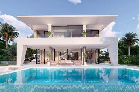 3 habitaciones Villa en venta en Manilva