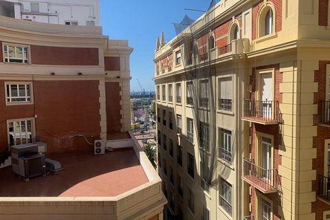 4 slaapkamers Appartement te koop in Malaga Historic Centre