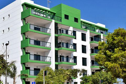 3 camere da letto Appartamento in vendita in Mil Palmeras