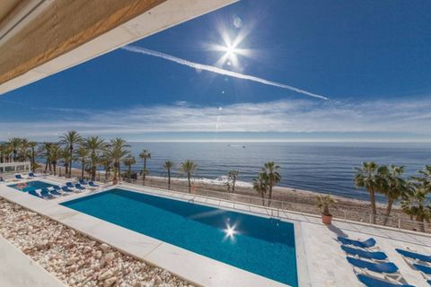 2 bedrooms Apartment to rent in Marbella
