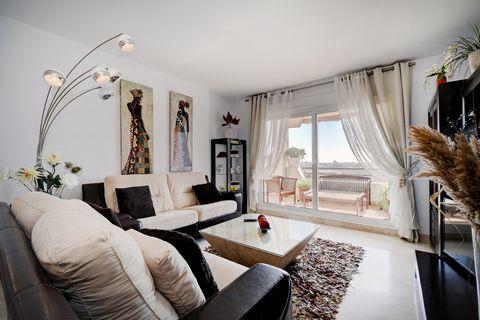 2 quartos Penthouse para comprar em Mijas Costa