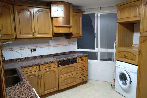 2 camere da letto Appartamento in vendita in Alicante