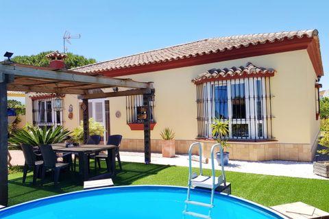 4 habitacions Masia per vendre en Chiclana De La Frontera
