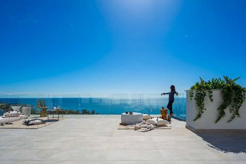 4 bedrooms Penthouse for sale in Mijas Costa