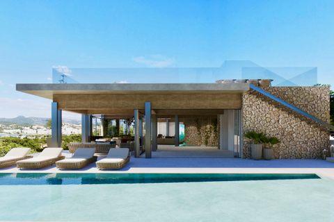 5 bedrooms Villa for sale in Santa Ponsa
