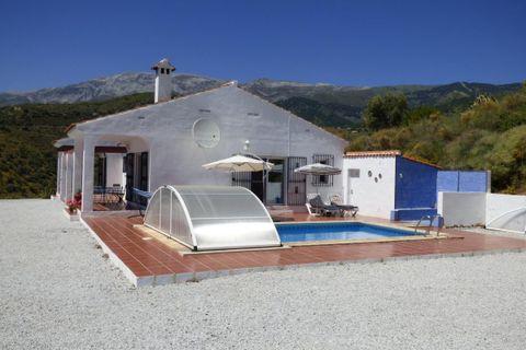 4 habitaciones Villa en venta en Salares