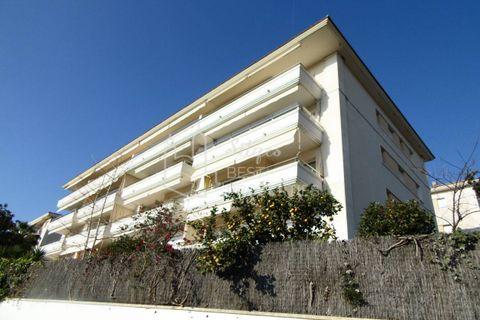 4 dormitorios Apartamento en venta en Sitges