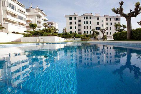 4 chambres Appartement à louer dans Sitges