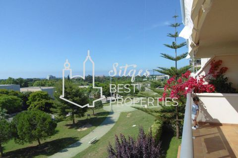 4 bedrooms Apartment to rent in Sitges