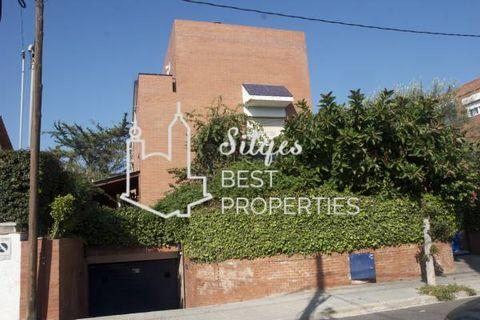 3 chambres Duplex à louer dans Sitges