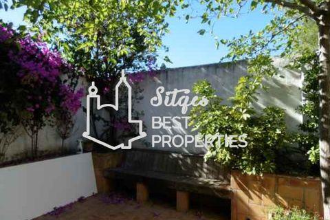 2 chambres Maison de ville à louer dans Sant Pere De Ribes