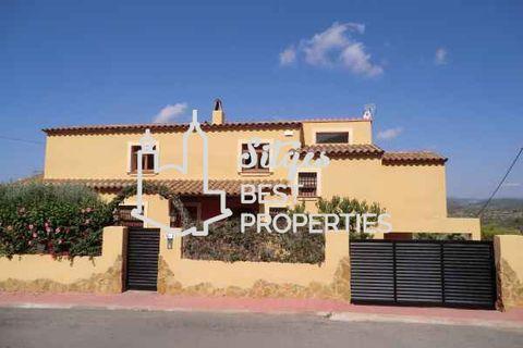 5 dormitorios Villa en venta en Sitges