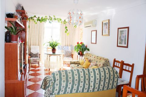 2 soveværelser Lejlighed til salg i Nerja