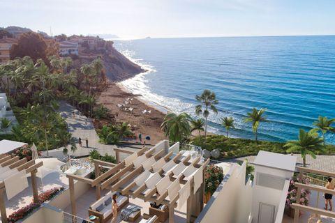 2 bedrooms Apartment for sale in El Campello