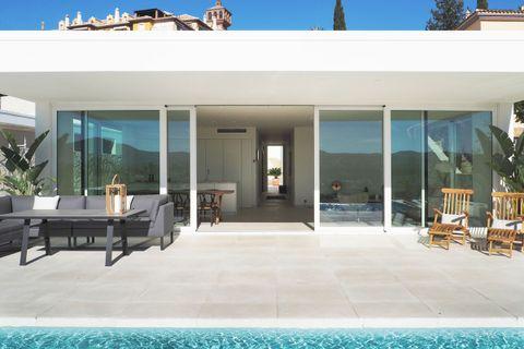 4 sovrum Villa till salu i Mijas Golf