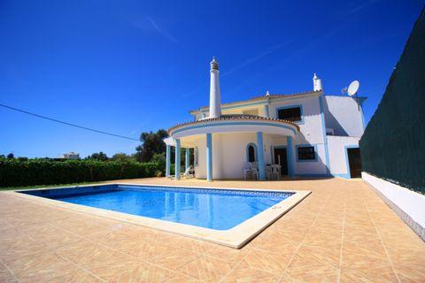 5 chambres Maison à vendre dans Albufeira