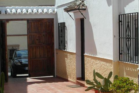 4 sovrum Villa till salu i Villanueva De La Concepcion