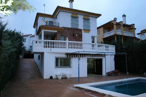 6 спальни дом купить во Paraiso De Chilches