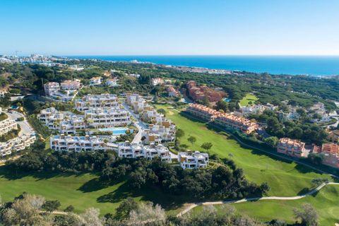 4 sovrum Lägenhet till salu i Marbella